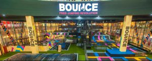 Bounce in Abu Dhabi