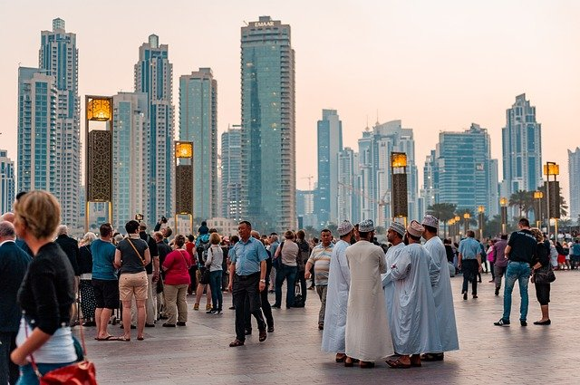 safety and laws in dubai