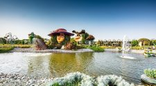 Best Spring Attractions in UAE