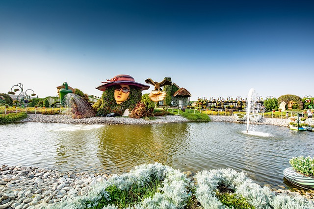 Middle East travel guide: Best spring attractions in the UAE