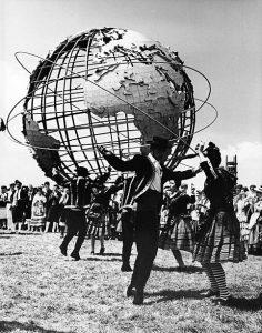 First world fair or world expo