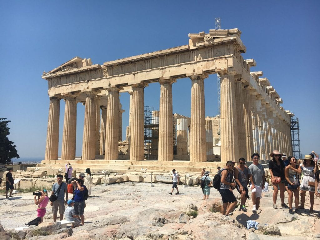 Ultimate Greece travel guide.