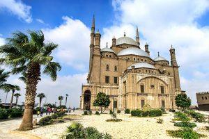 mosque pf Mohammad Ali