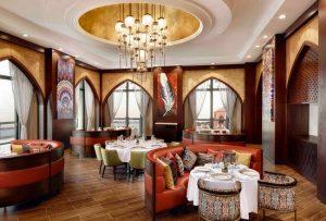 Best Best Restaurants in Abu dhabi