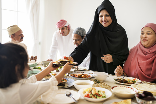 Visiting Dubai during Ramadan? Here's everything you need to know