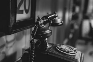 telephone introduced due to World Expo legacy