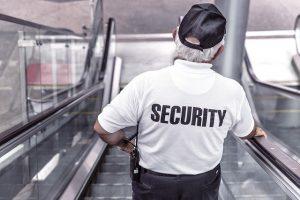 security in dubai