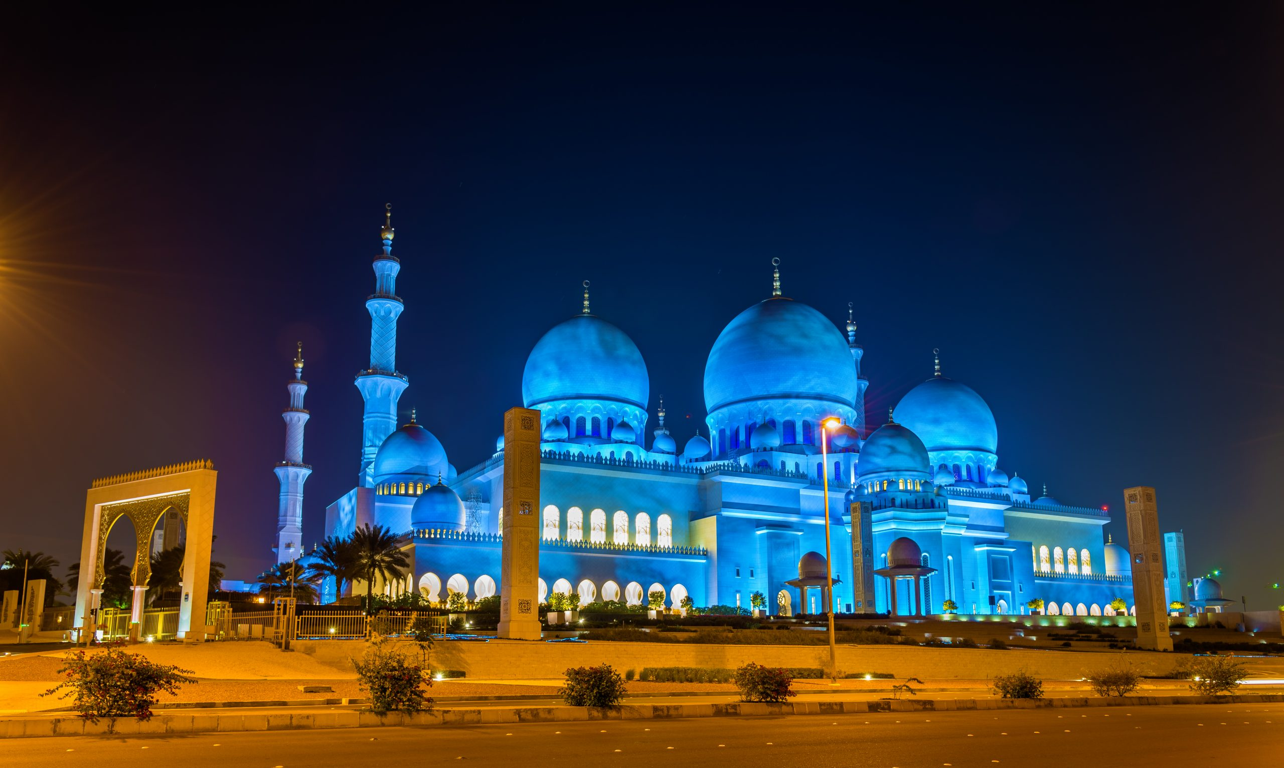 2021 Ramadan Events in UAE You Cannot Miss