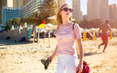 Explore Dubai, not just the World Expo 2020